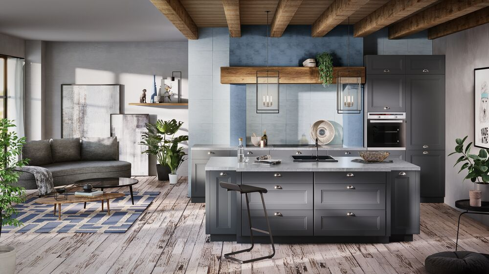 Our kitchens system