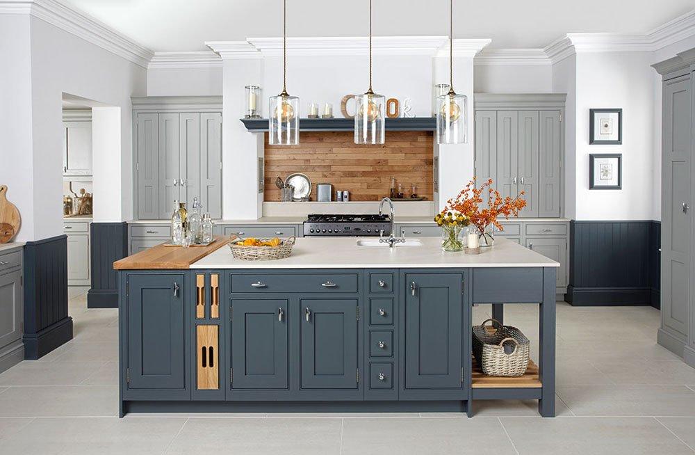 Our Kitchens - Ashley Ann