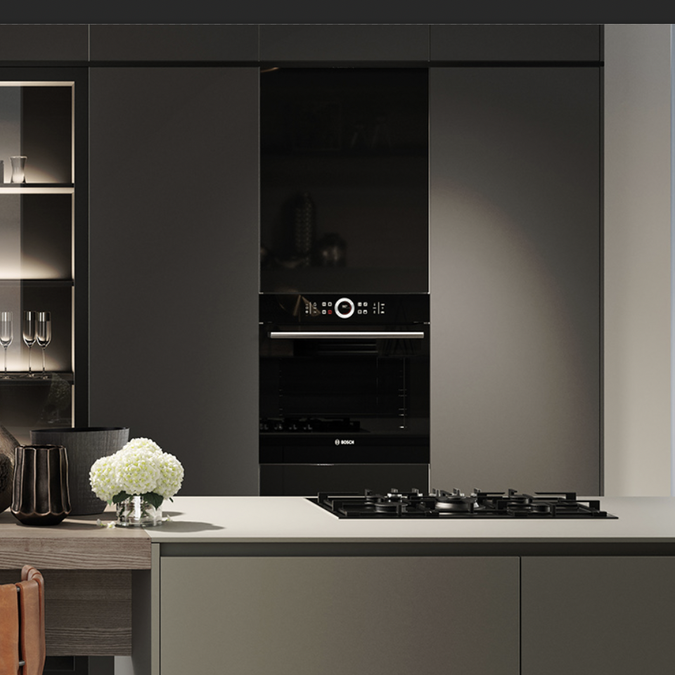 Kitchen appliances harrogate