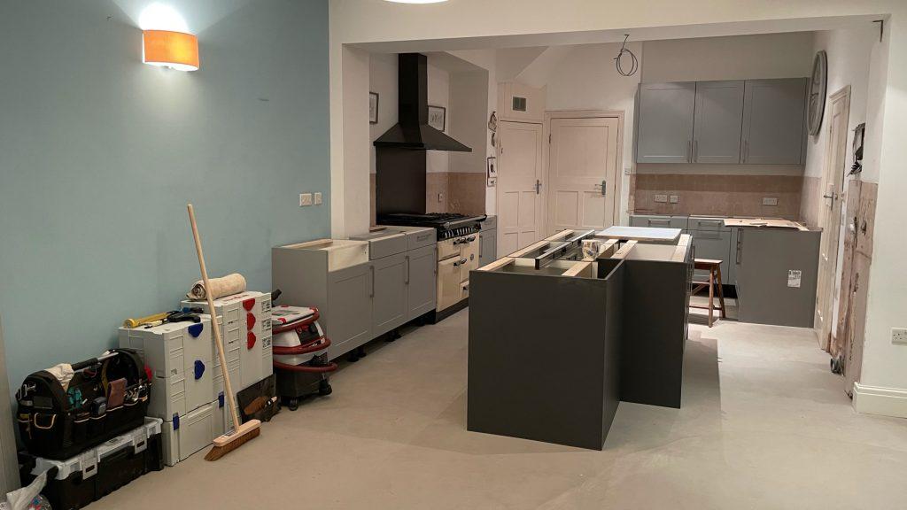 kitchen installations harrogate
